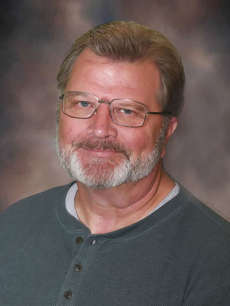 Greg Jerkins