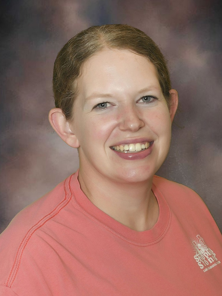 Heather Ducey