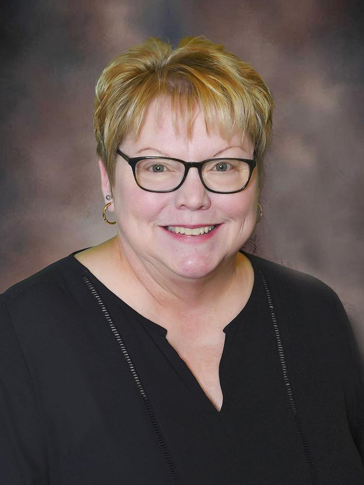 Rosemary Frazier